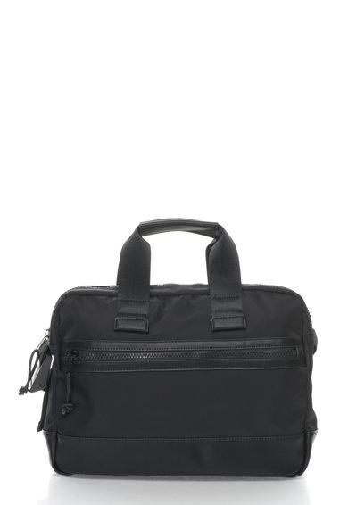 Geanta neagra pentru laptop de la United Colors Of Benetton