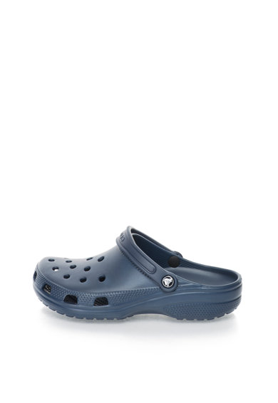 Saboti slingback bleumarin de la Crocs