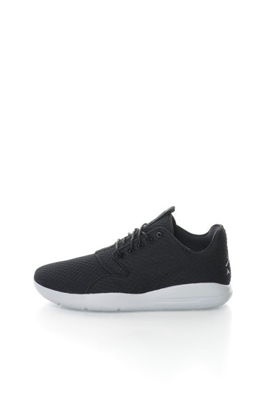 Pantofi sport mid-high negri Jordan Eclipse de la Nike