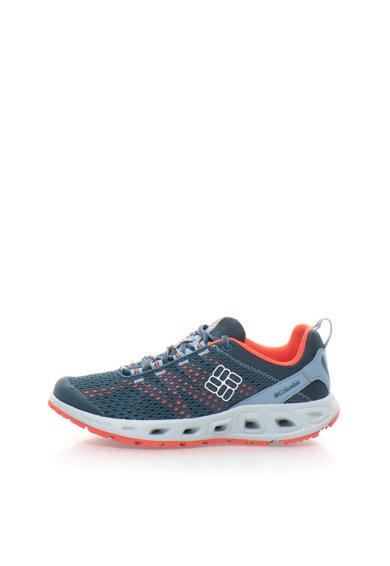 Pantofi sport gri carbune Drainmaker™ III de la Columbia