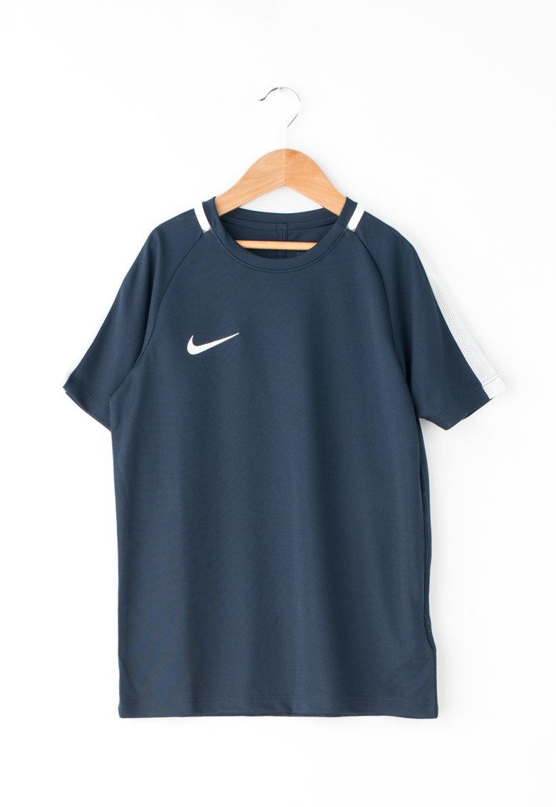 Tricou sport cu insertii din plasa DRY de la Nike