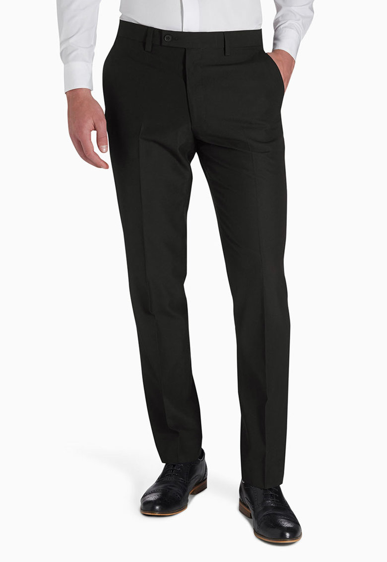 NEXT Pantaloni eleganti negri