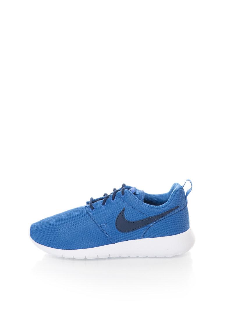 Nike Pantofi sport albastri Roshe One