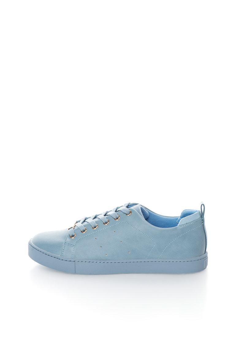 Pantofi sport albastru pastel Merane