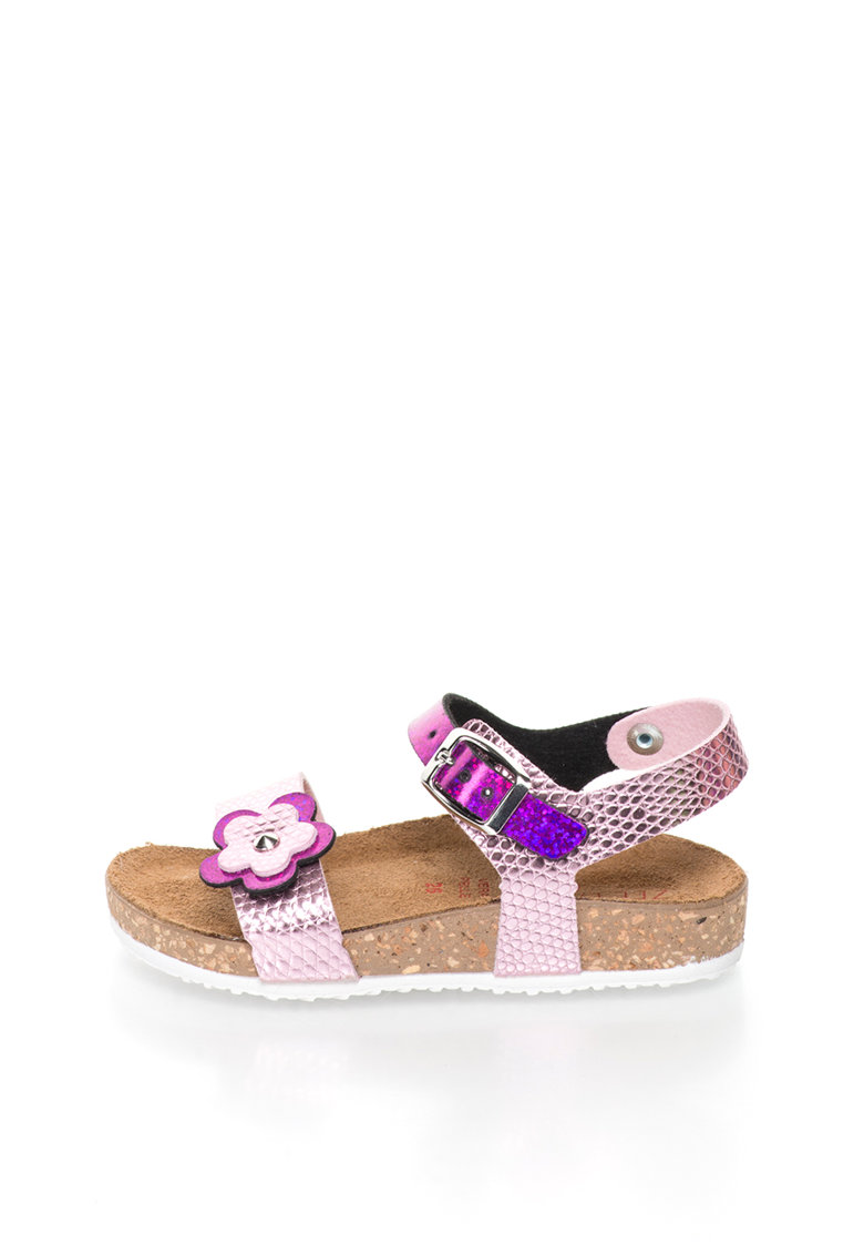 Zee Lane Sandale in nuante de roz