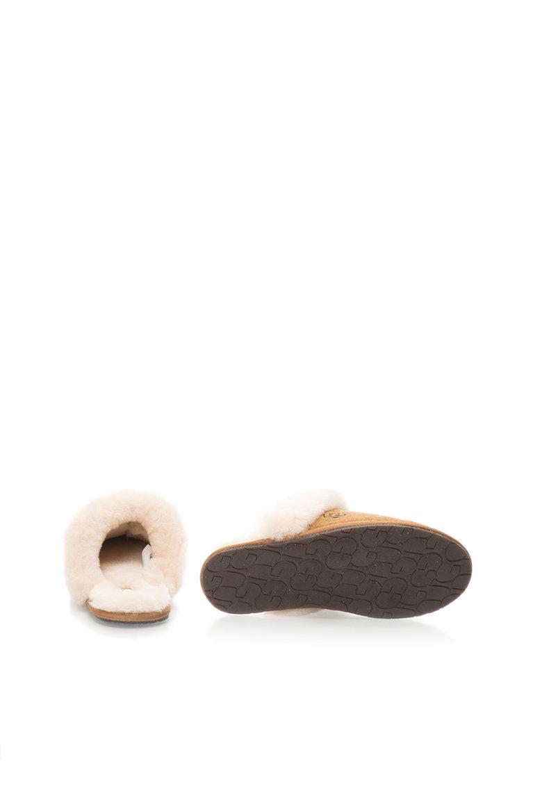 UGG Australia Papuci maro Scuffette