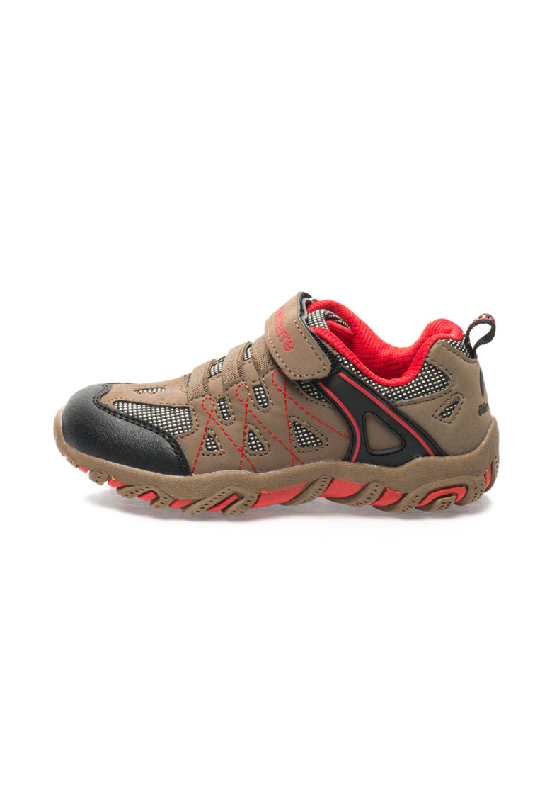 Pantofi sport cu detalii imprimate de la elementerre