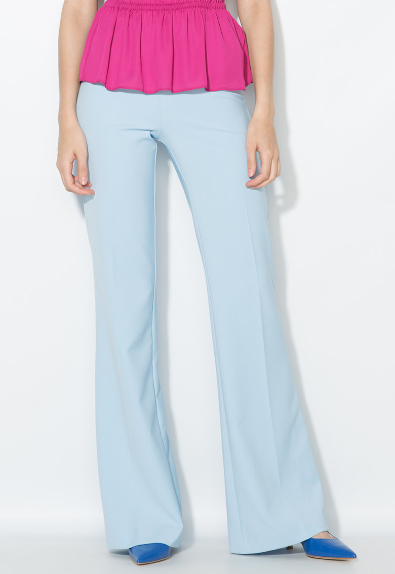 Zee Lane Collection Pantaloni evazati bl