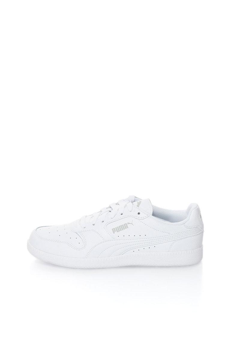 Pantofi sport albi Icra