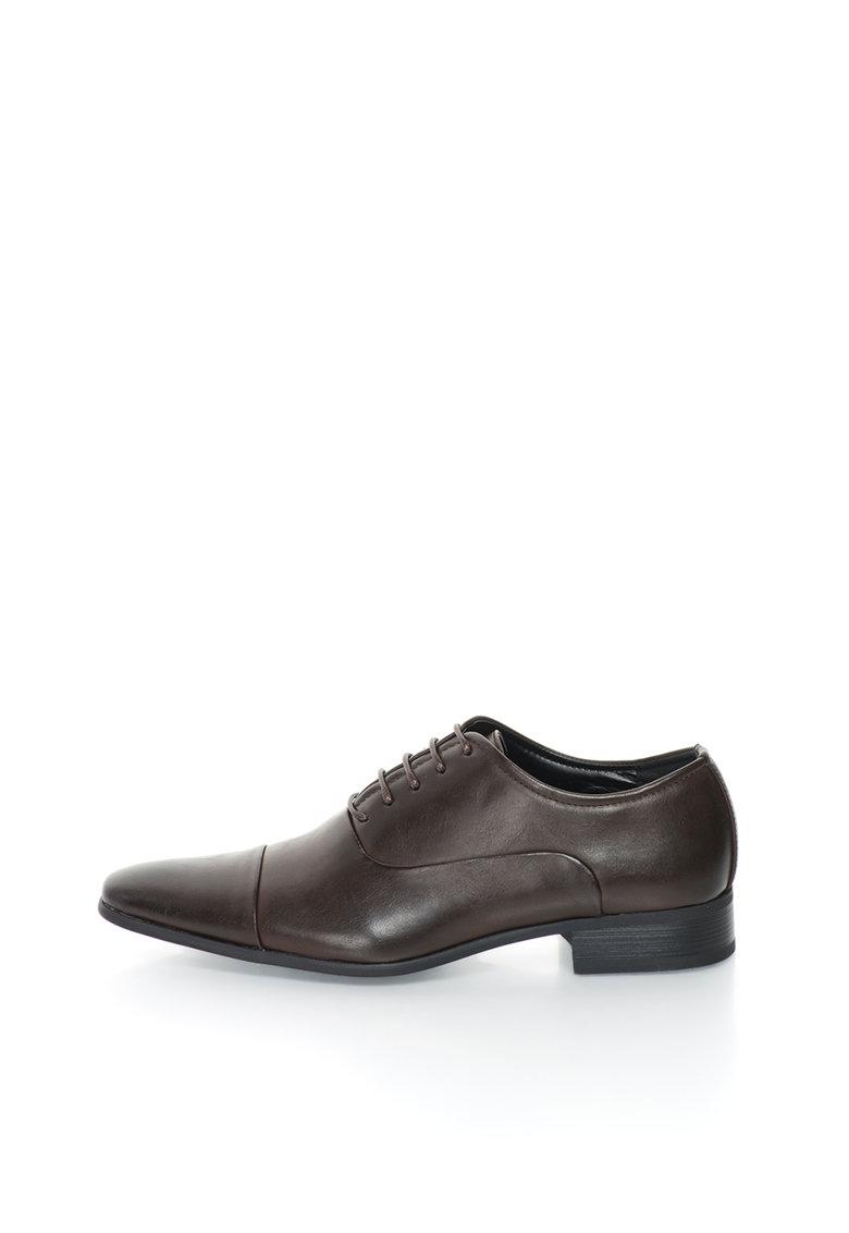 Versace 1969 Abbigliamento Sportivo Pantofi maro Eymeric