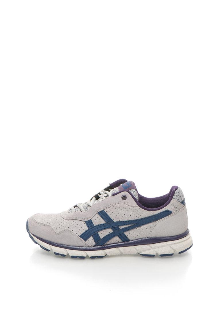 Pantofi sport de piele intoarsa Harandia de la Onitsuka Tiger