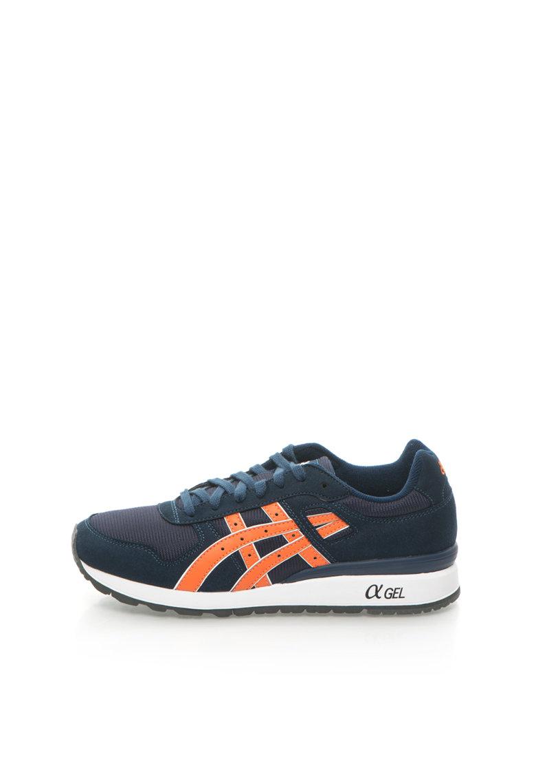 Asics Pantofi sport cu garnituri contrastante Gt-II