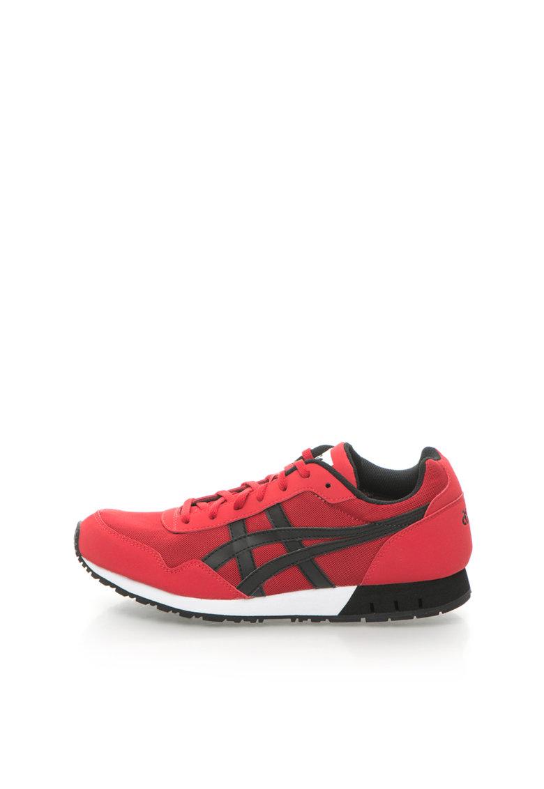 Asics Pantofi sport cu detalii de plasa Curreo