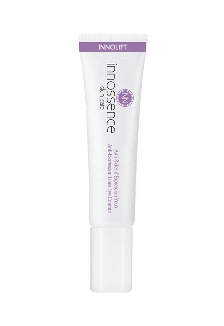 Crema pentru ochi impotriva ridurilor de expresie cu Syn®-Ake cu efect asemanator botox-ului - unt de shea si vitamina E pentru femei