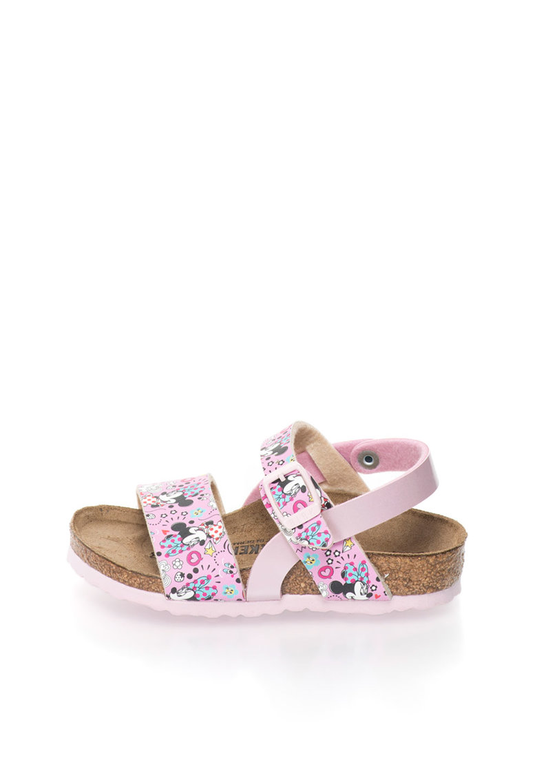 Birkenstock Sandale Lovely Minnie