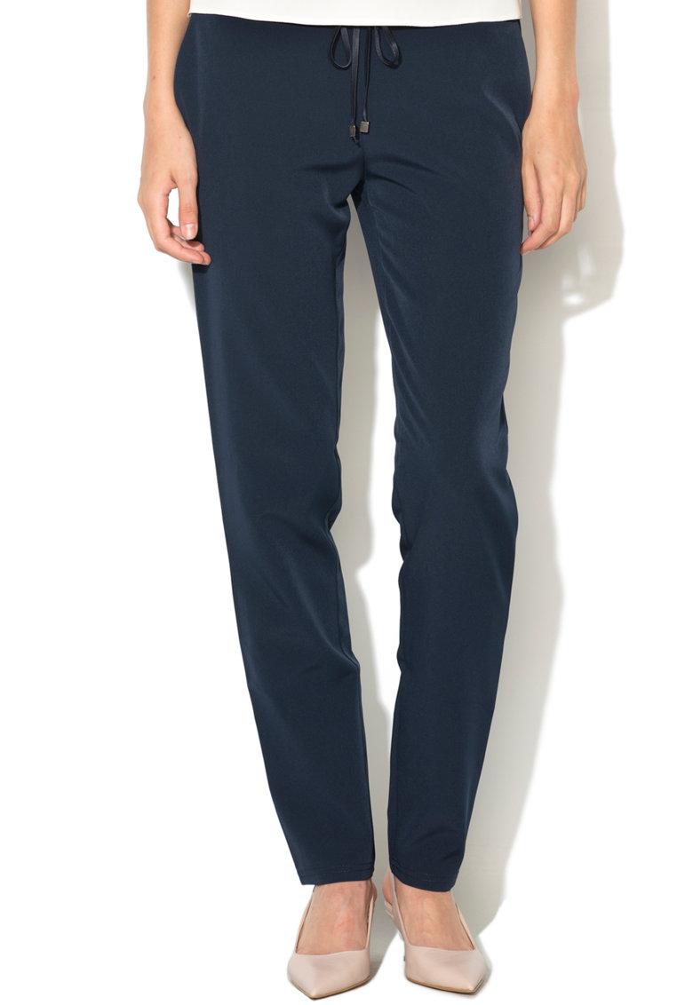 Maiocci Los Angeles Pantaloni conici cu talie elastica