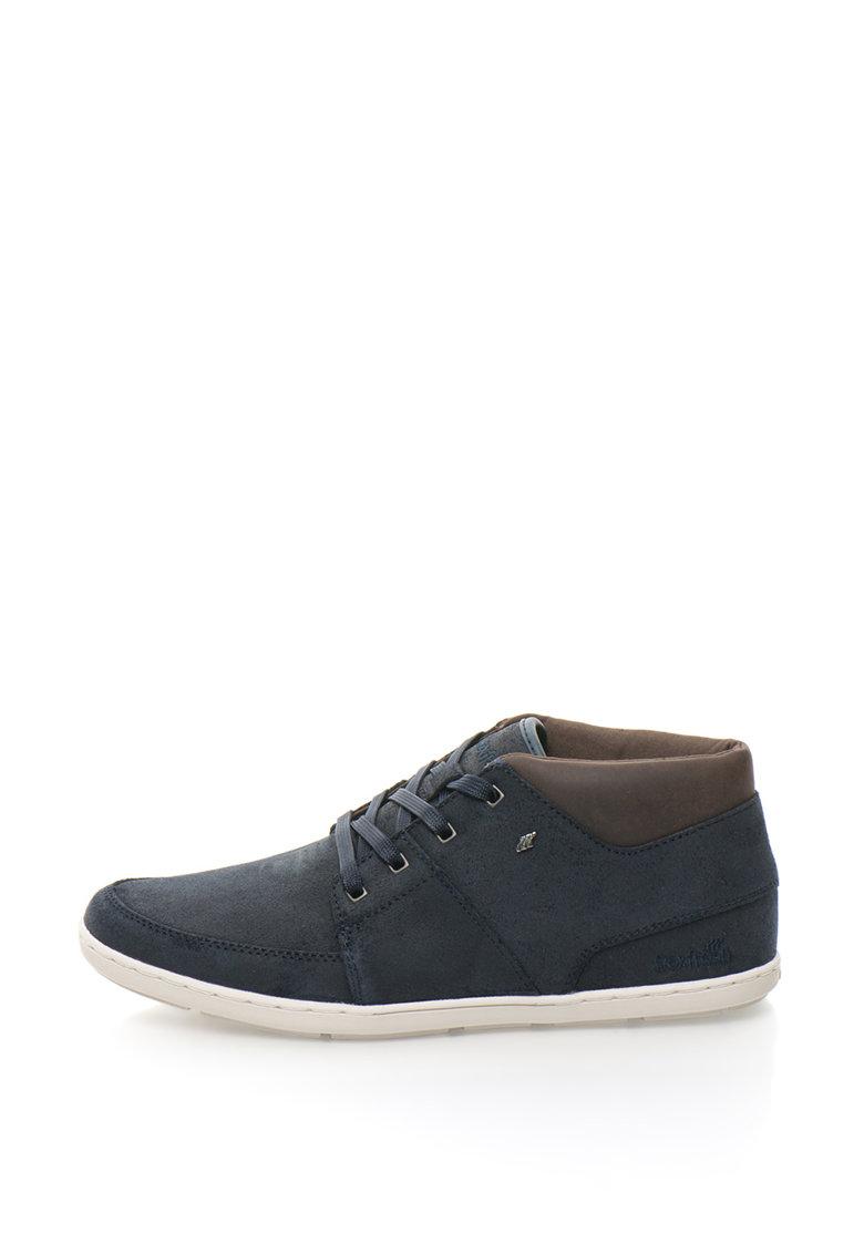 Boxfresh Pantofi casual de piele intoarsa Cluff