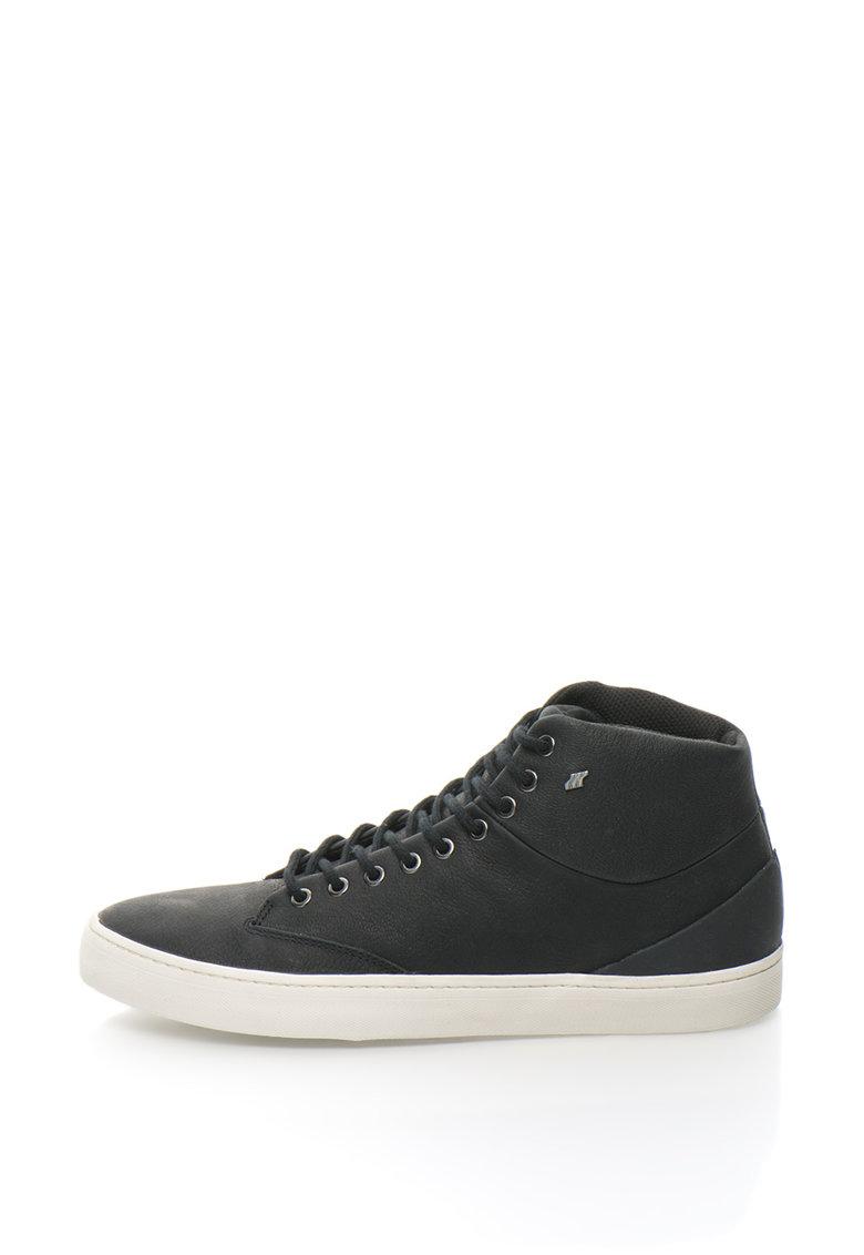Boxfresh Pantofi sport de piele Ertodao
