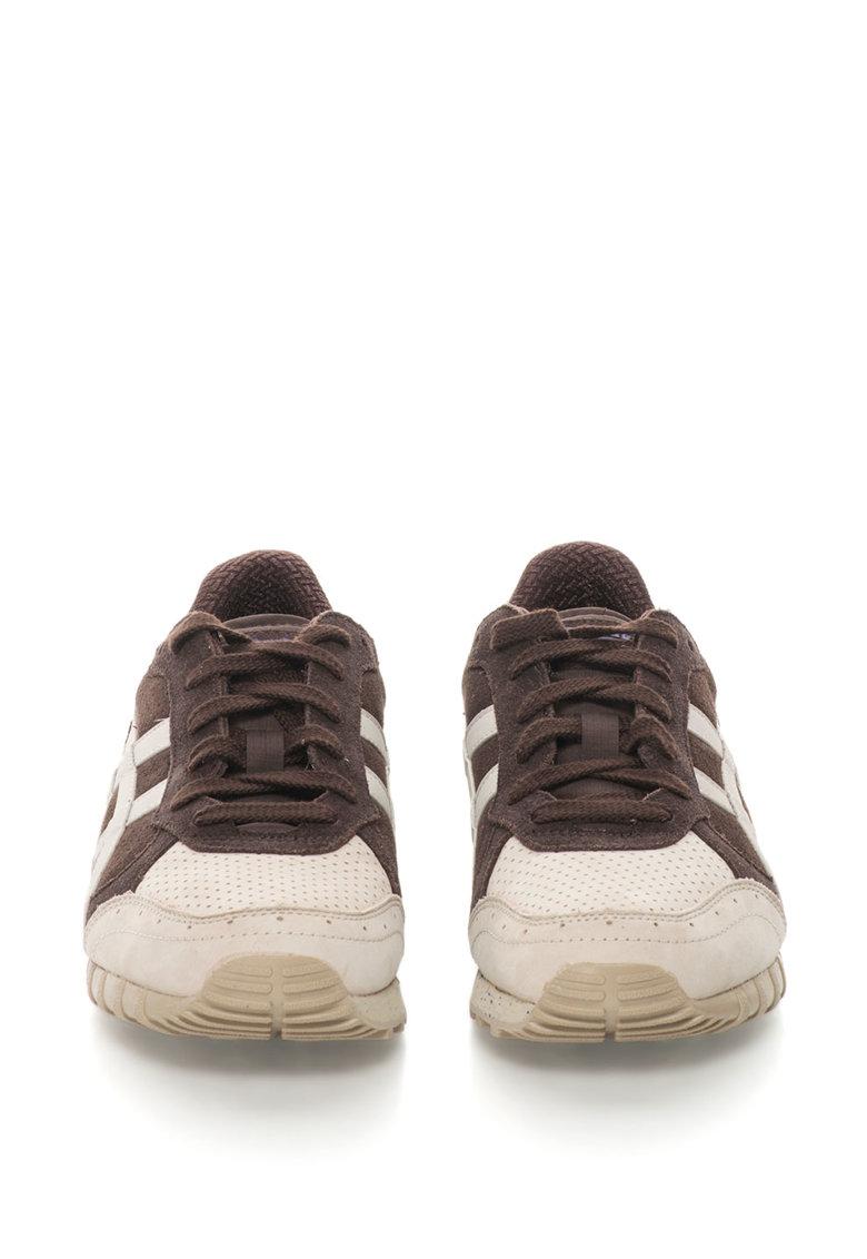 Pantofi sport de piele intoarsa Colorado