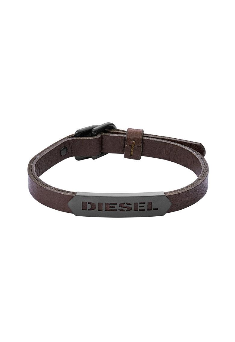 Diesel Bratara ajustabila de piele