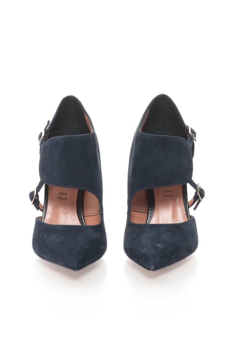 Pantofi cu varf ascutit Anne