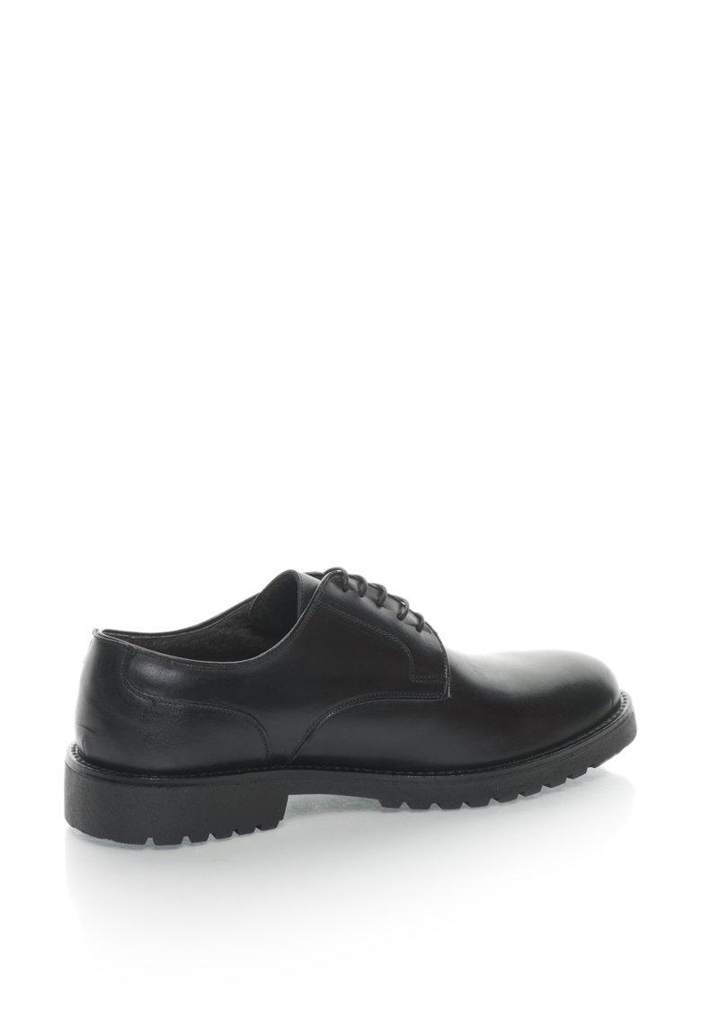 Zee Lane Pantofi derby de piele