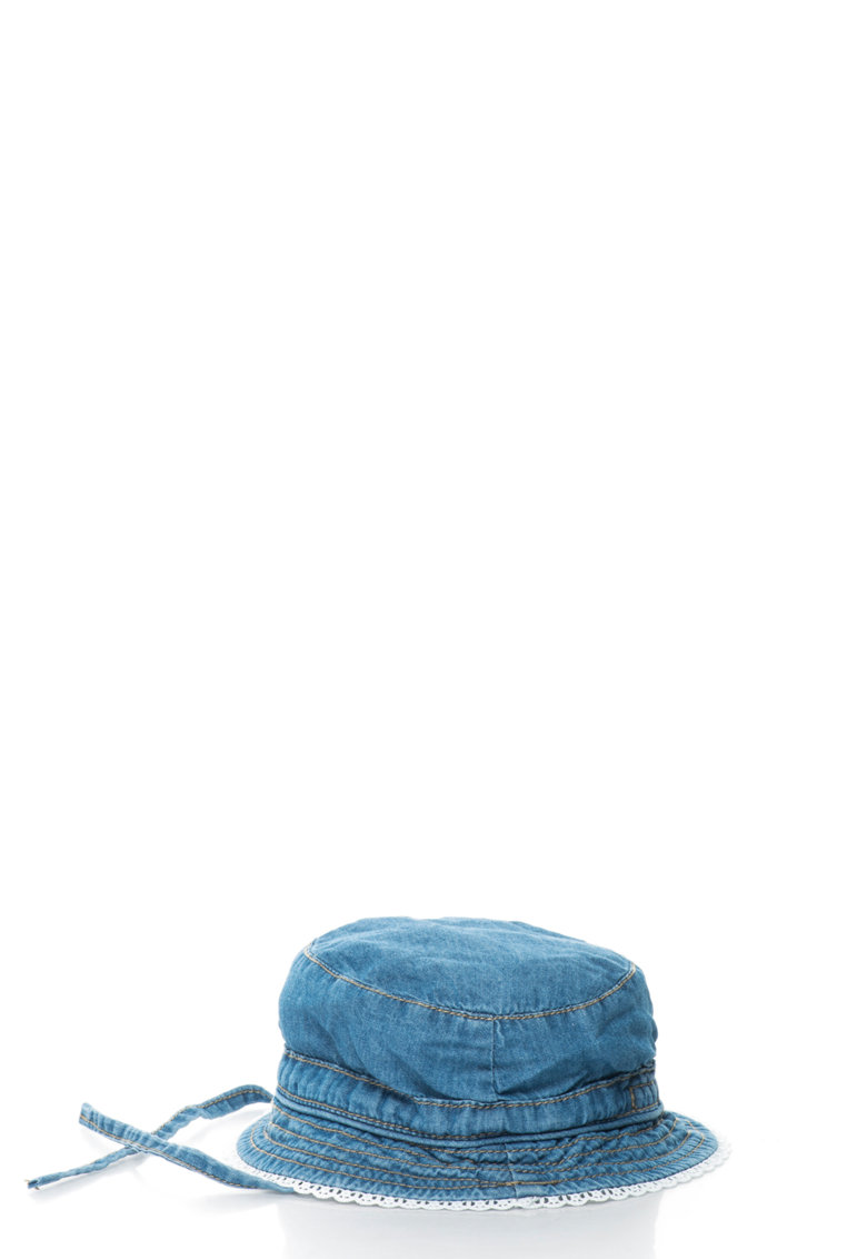 NAME IT Palarie bucket din denim Bava