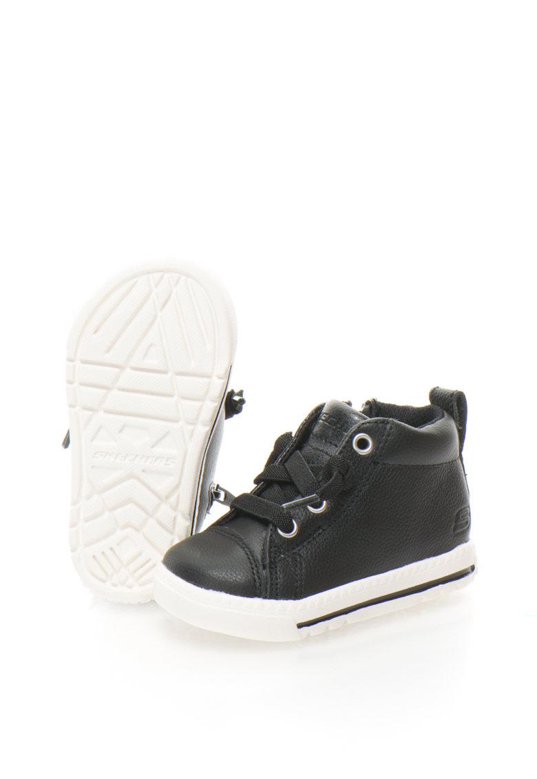 Skechers Pantofi sport inalti Hippster