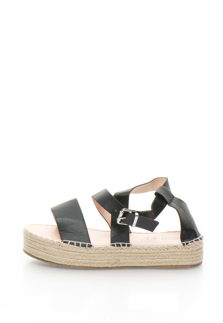 Sandale flatform