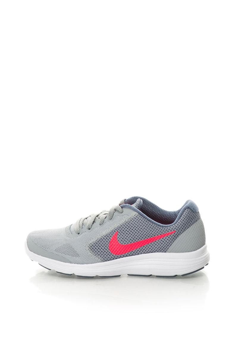 Nike Pantofi sport pentru alergare Revolution 3