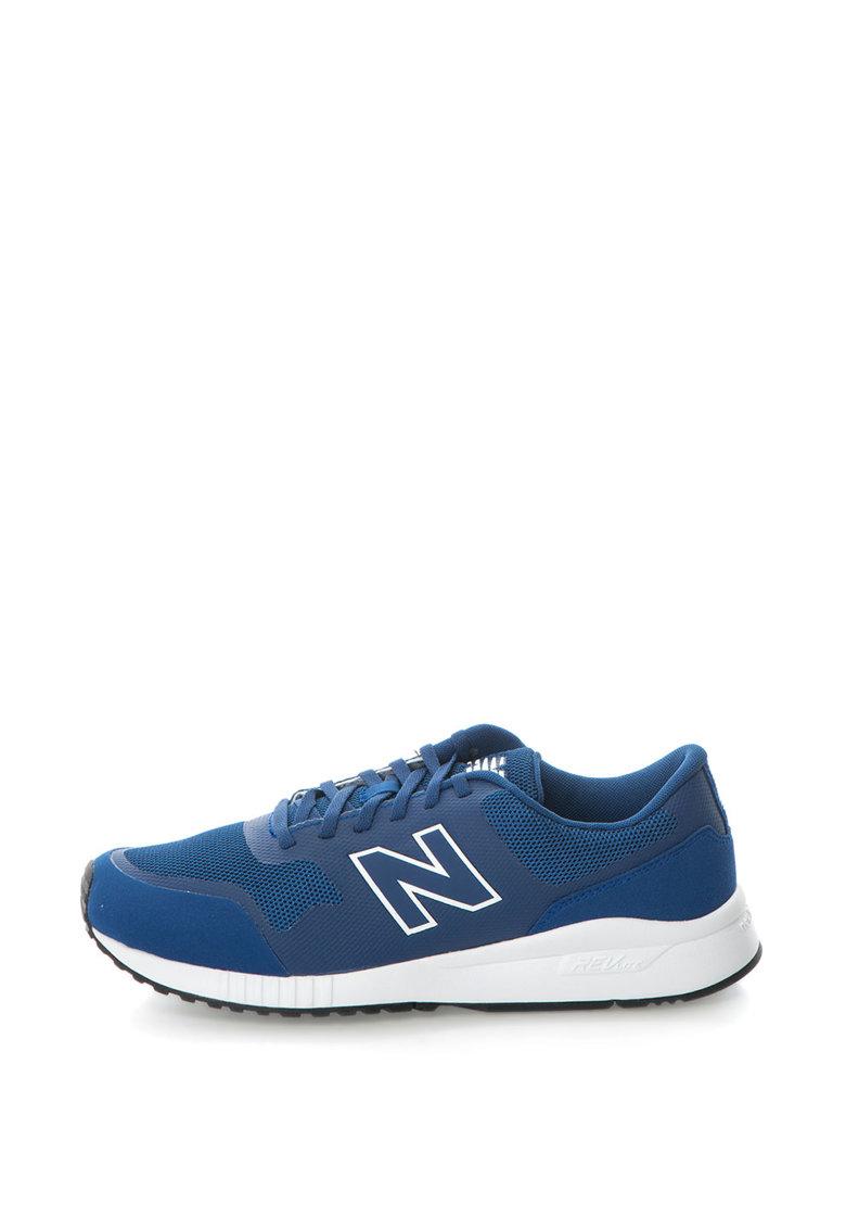 New Balance Pantofi sport cu insertii de plasa 005
