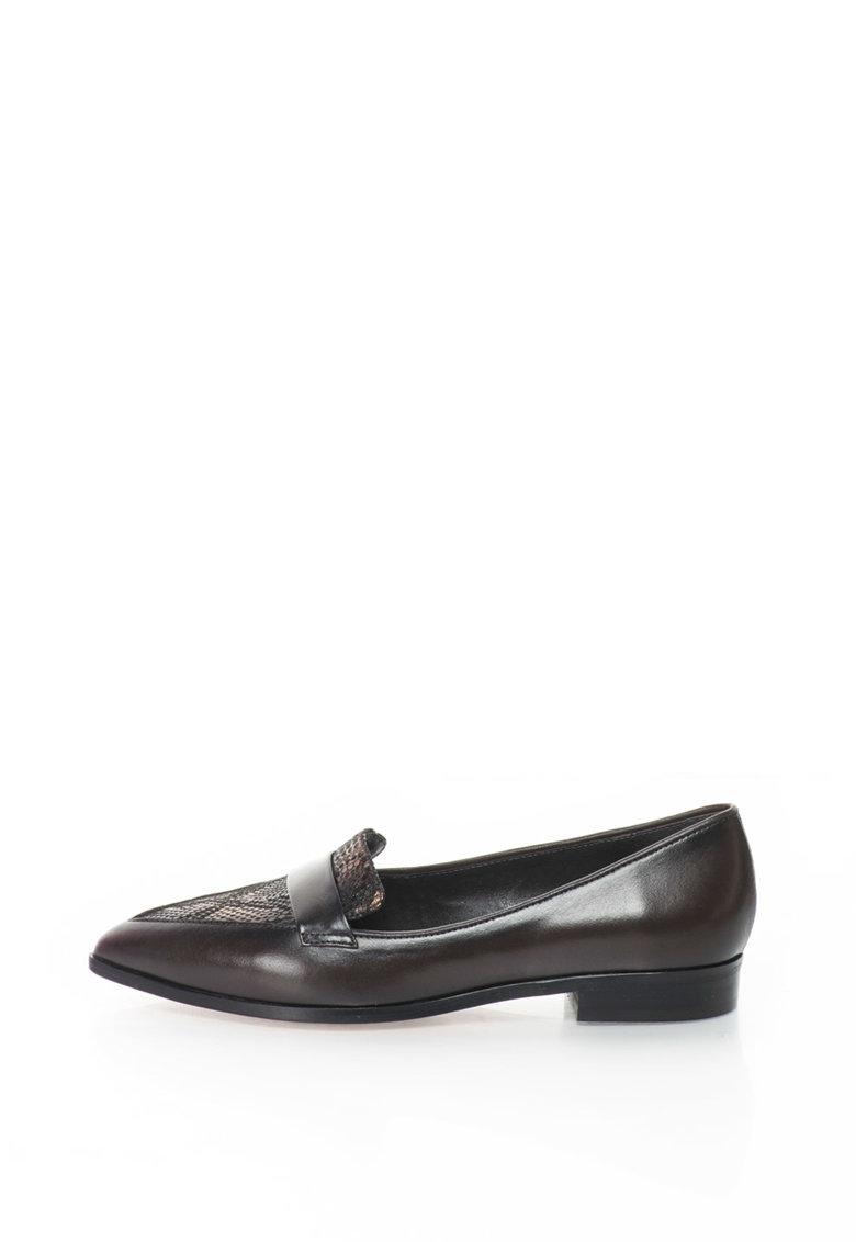 Roberto Botella Pantofi clasici cu toc jos