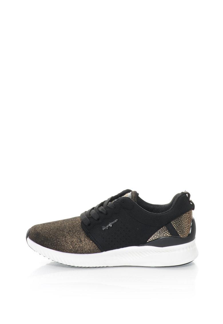 Pepe Jeans Pantofi sport Sutton