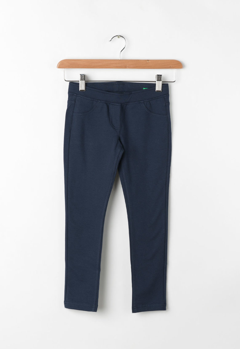 United Colors Of Benetton Pantaloni skinny elastici