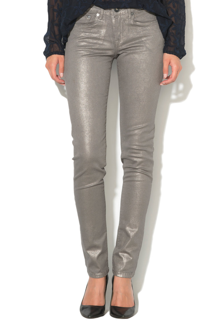 Pepe Jeans London Blugi regular fit peliculizati Stardust