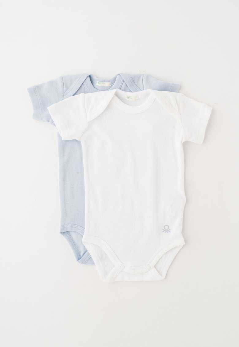 Undercolors of Benetton Set de body-uri  – 2 piese
