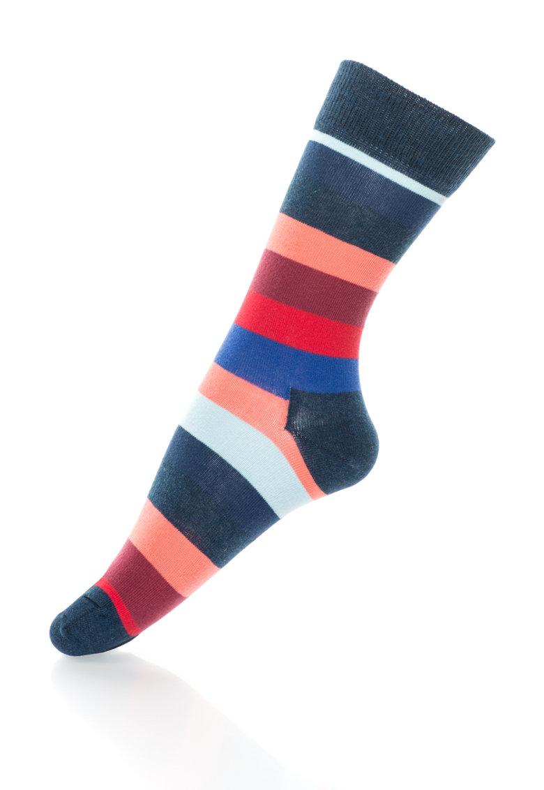Happy Socks Sosete 3/4 unisex in dungi