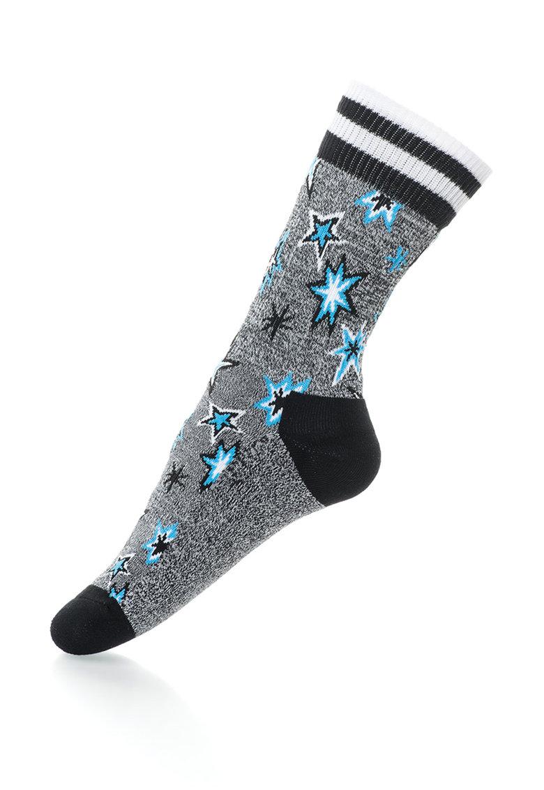 Happy Socks Sosete 3/4 unisex Athletic Bang Bang