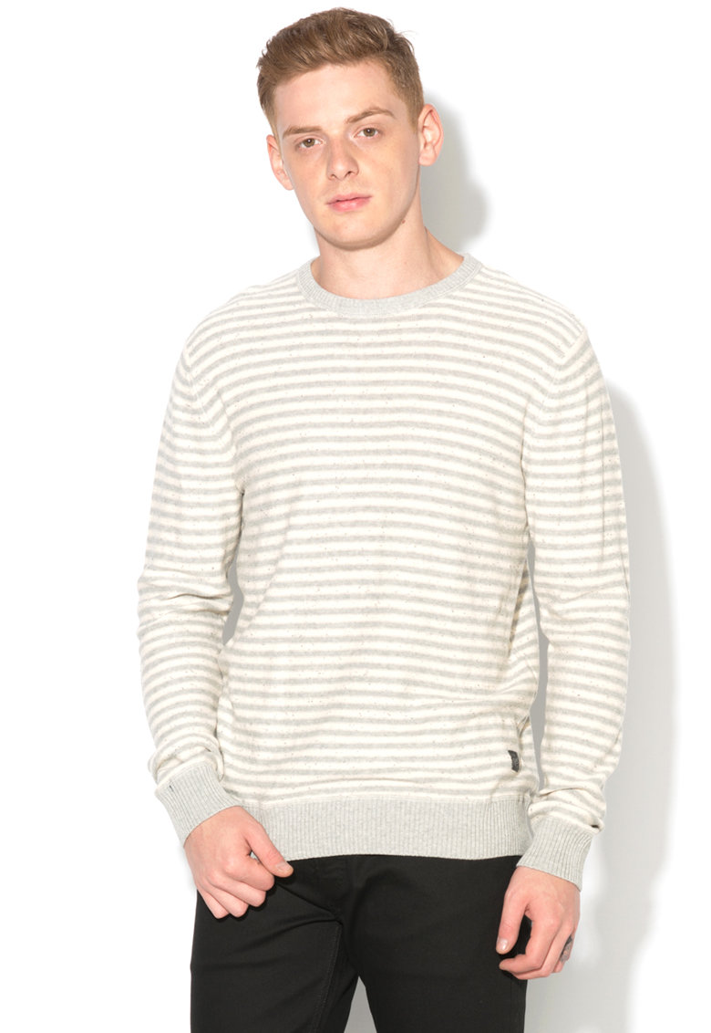 JackJones Pulover tricotat fin Orwa