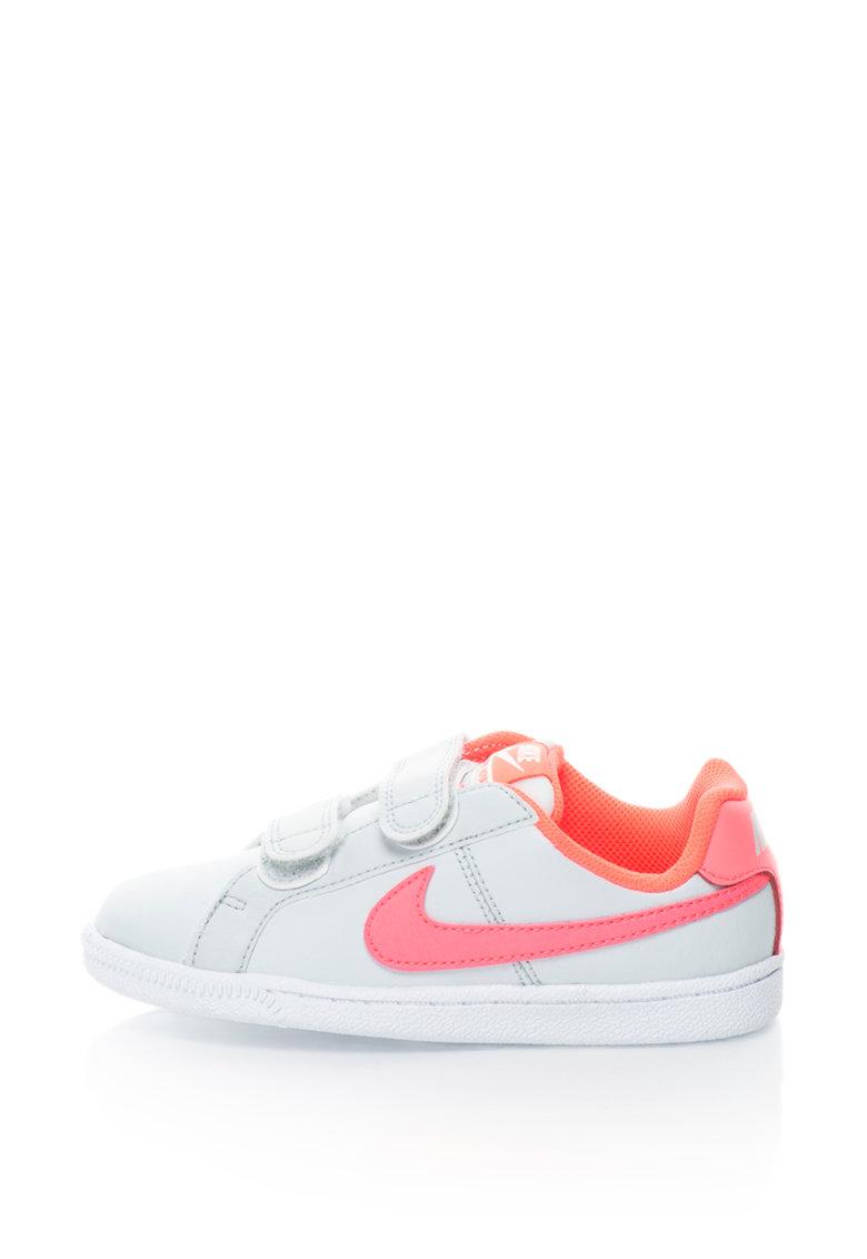 Pantofi sport cu velcro Court Royale de la Nike – 833655-005