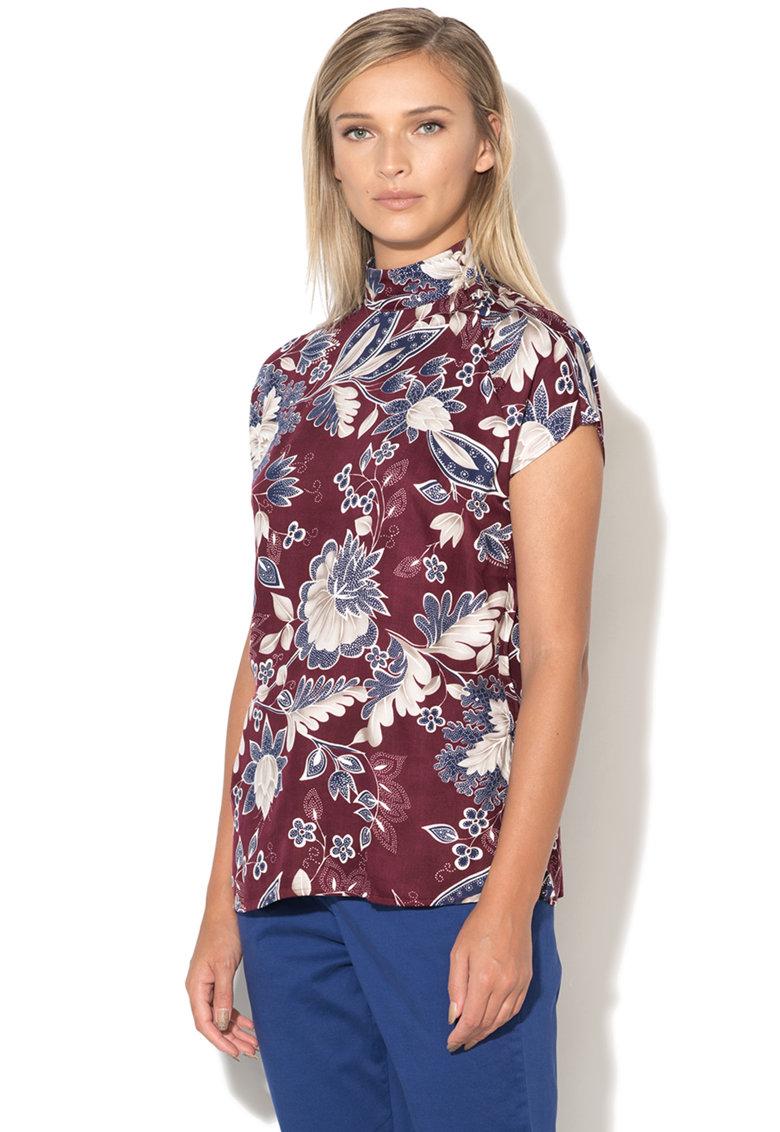 Bluza Cu Imprimeu Floral 5a1fsq6l5