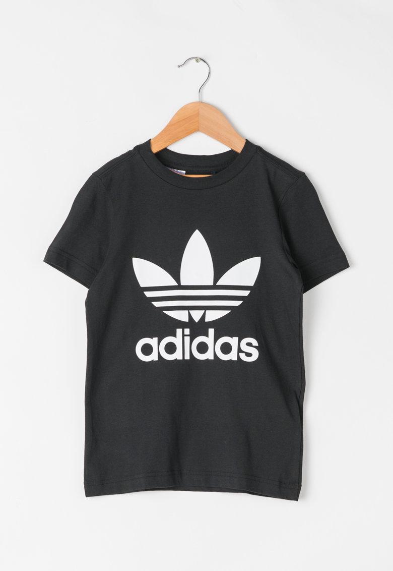 Adidas – Tricou J TRF Tee Adidas ORIGINALS