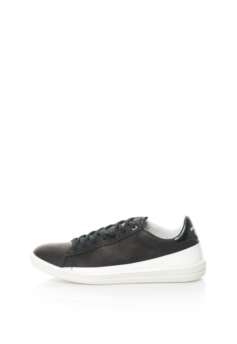 Pantofi sport de piele S-Naptik