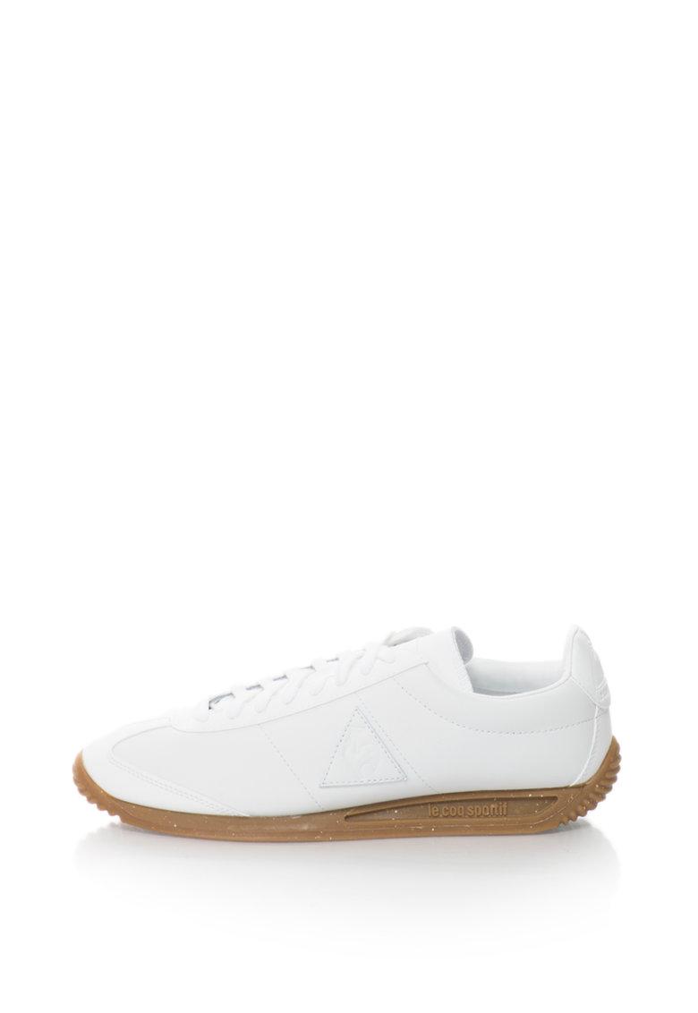 Le Coq Sportif Pantofi sport cu talpa contastanta Quartz