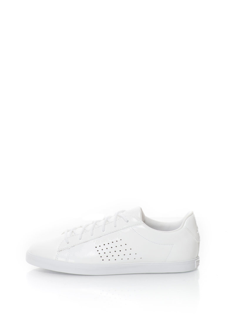 Pantofi sport lacuiti Agate de la Le Coq Sportif