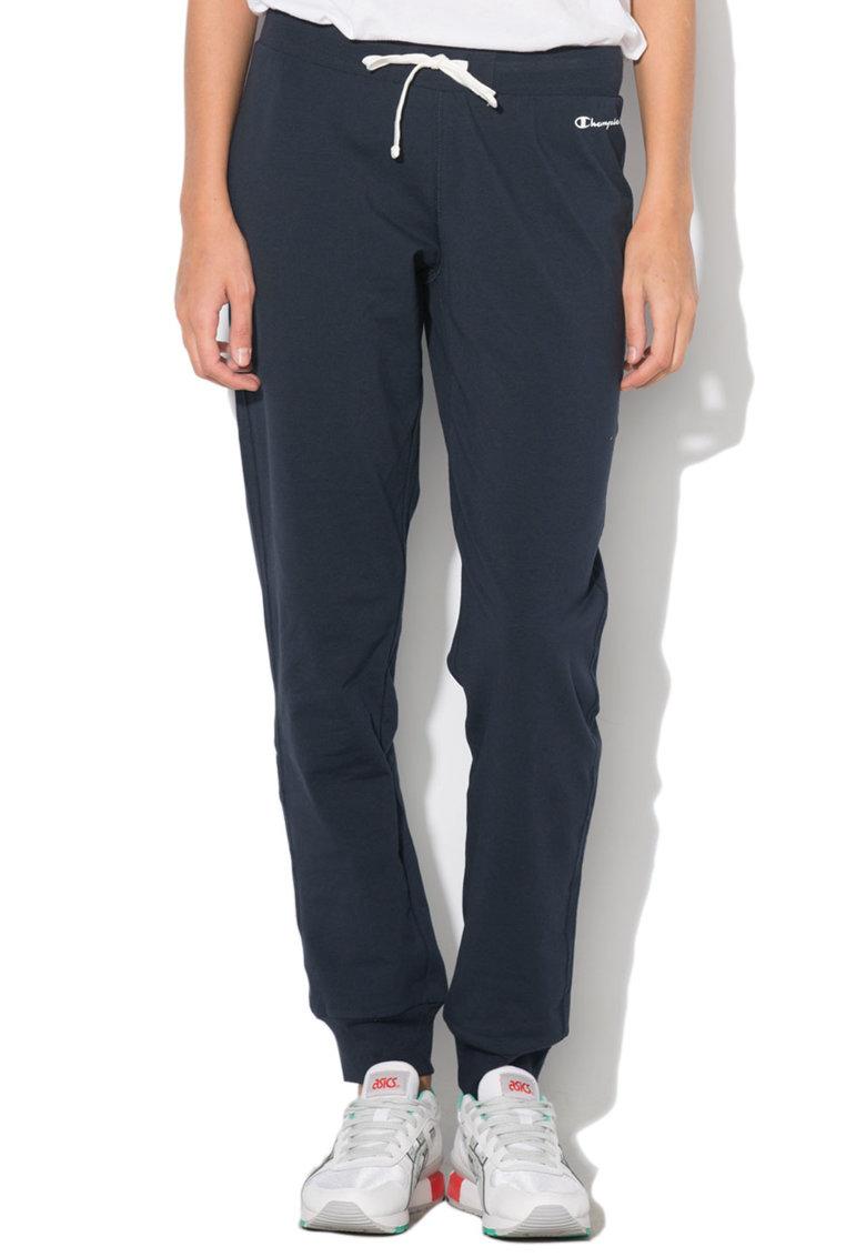 Champion Pantaloni sport custom fit cu snur pentru ajustare