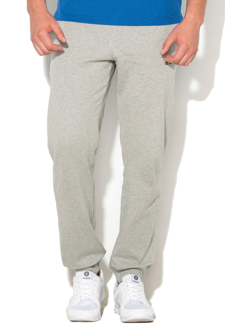 Champion Pantaloni sport easy fit cu buzunare oblice