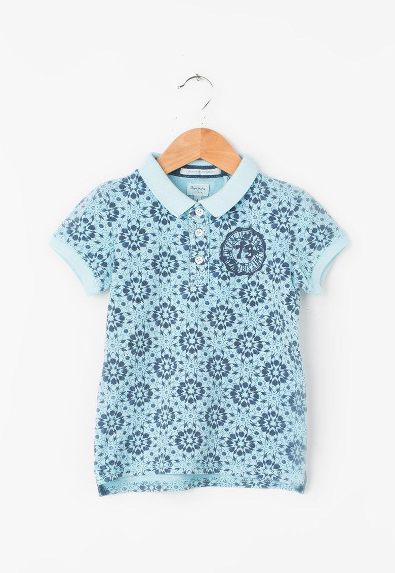 Tricou Polo Luk