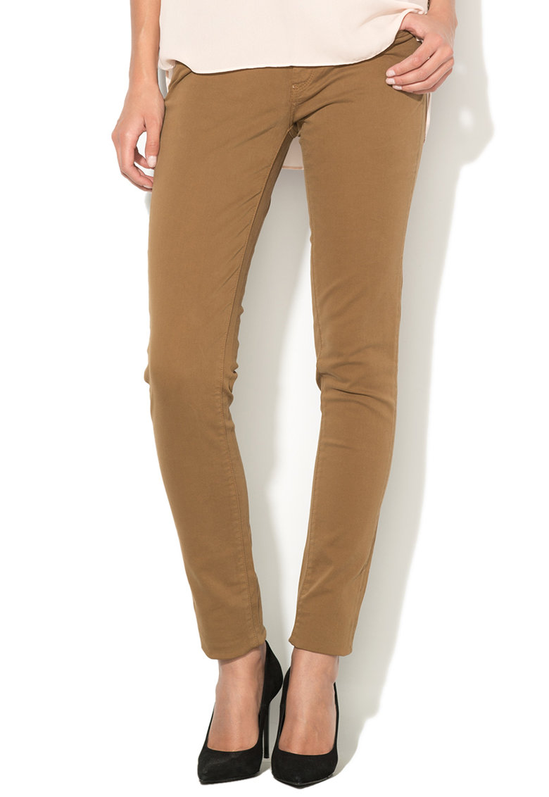 Pepe Jeans London Pantaloni skinny fit Pixie