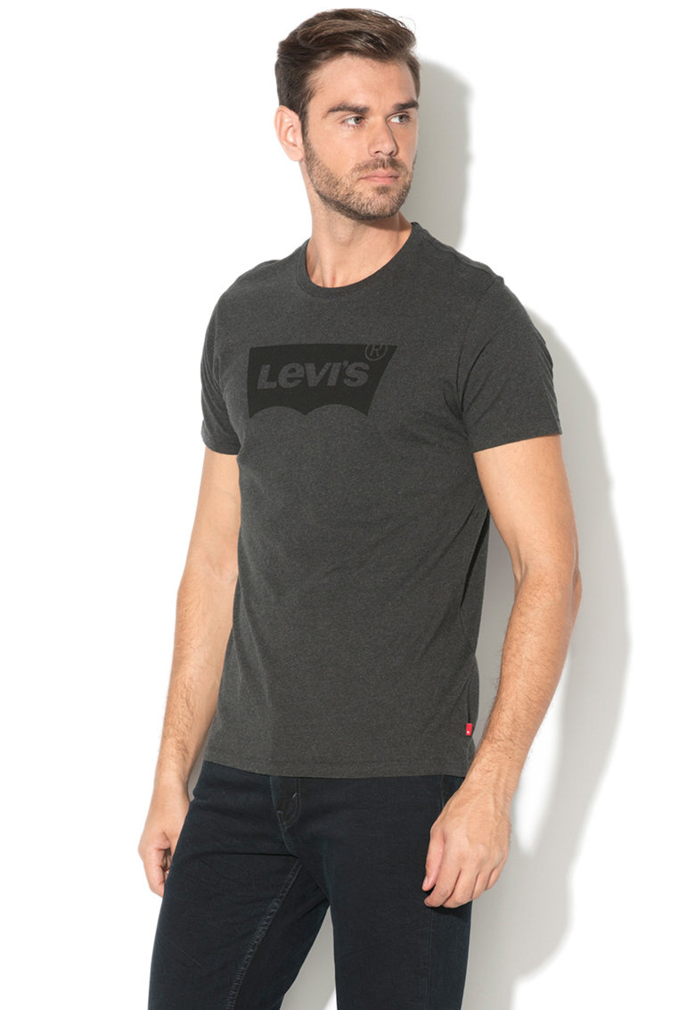 Levis Tricou cu aplicatie logo